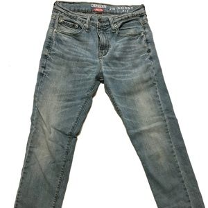 Men's Levi Denizen Jeans